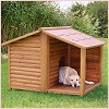 Строим дом для сторожевых собак