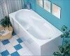Ванна чугунная или ванна акриловая — что лучше